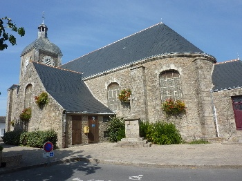 Eglise de Piriac sur Mer
