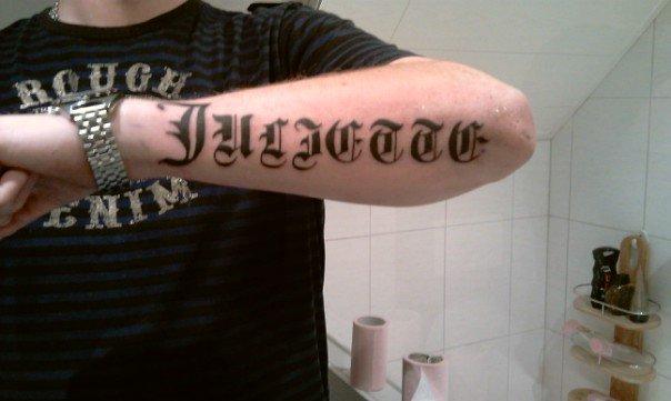 Decore D Un Tatouage Tatouages Et Piercings Forum Beaute