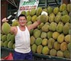etale durian
