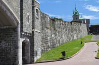 Fortifications de Québec