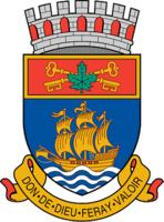 Armoiries de Québec