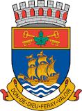 Armoiries ville de Québec -1