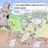 Pierre et ses moutons