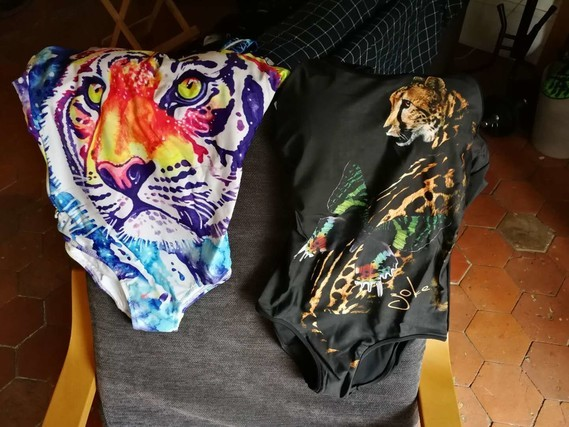 maillots Zoke