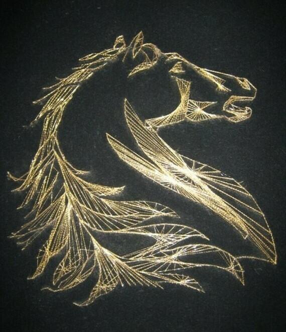 88234e638112a756764d2735cd5257d3--horses-crafting