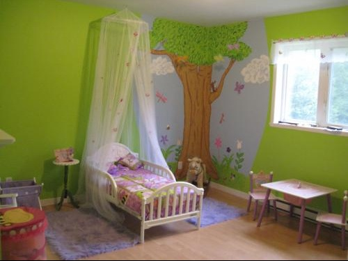 Chambre bebe fille quebec for Idee deco chambre bebe fille forum