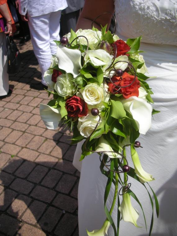 Bouquet pour le religieux