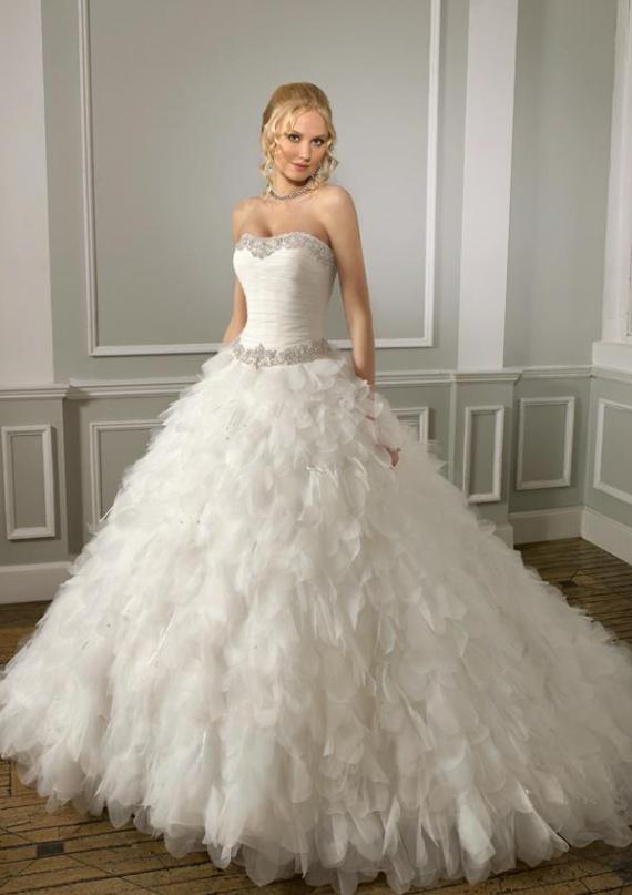 robe de mariée sublime. Alerter les modérateurs Voir l\u0027image au format  original
