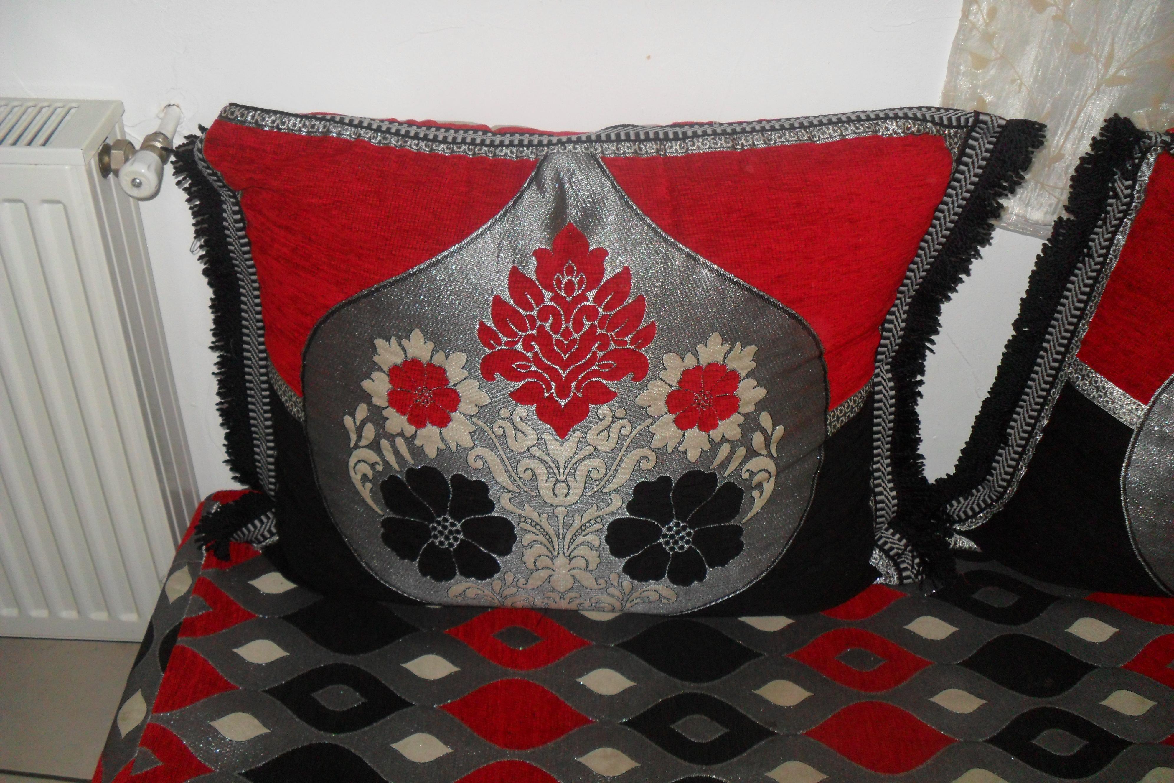 Comment Fabriquer Un Sedari Marocain les + et les - du salon marocain - les ramadanettes - forum