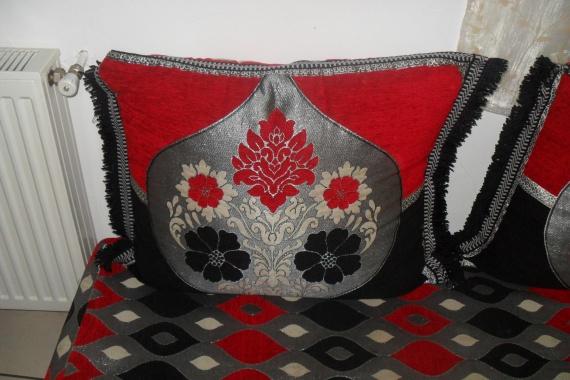 Les et les du salon marocain les ramadanettes - Bon coin salon marocain particulier ...
