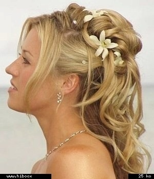 idee coif mariage