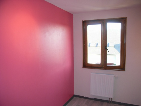 Chambre couleur taupe et framboise 155059 for Chambre couleur framboise