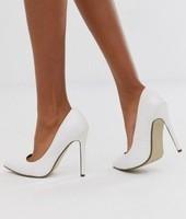Les chaussures d'Anaïs