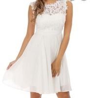 La robe d'Anaïs