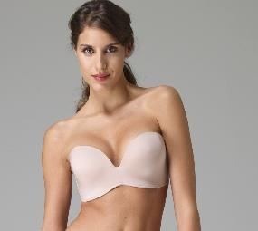perfect strapless