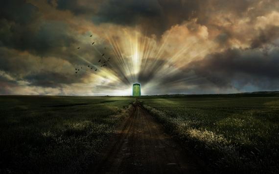 porte du miracle
