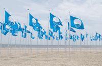 Pavillon-bleu
