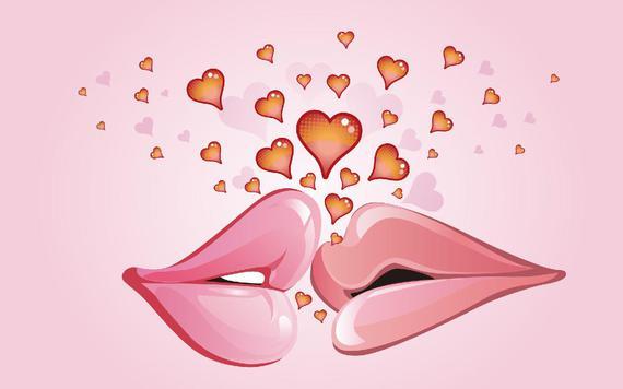 les bla bla de l'amour
