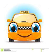 funny-cartoon-taxi-vector-car-icon-19746570