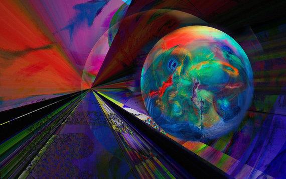 Un monde de couleurs
