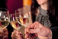 L'euphorie d'un verre entre amis