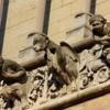 Gargouilles de Dijon