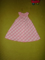 Robe Orchestra - Taille 9 mois - 5€