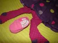 Détails Collants&Chaussures