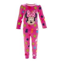 Pyjama Etoiles Minnie - Taille 12/18 mois