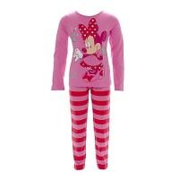 Pyjama personnalisable - Taille Minnie 18/24 mois