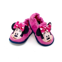 Chaussons Minnie - Taille 12/18 mois