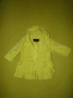 Petite veste CATIMINI - Taille 6 mois - 45€