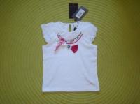 Tee-Shirt CATIMINI Spirit Ethnique Kid Été 2012 - Taille 2 ans