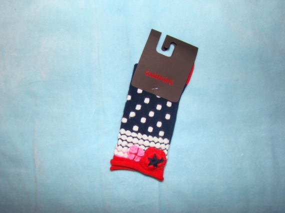 Chaussettes CATIMINI - Taille 23/24
