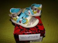 Chaussures CATIMINI en TBE - Pointure 21 - 20€ hfdp.