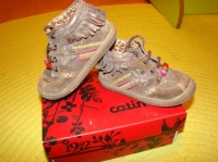 Chaussures CATIMINI - Pointure 22 - Collection 2012/2013 - 35€