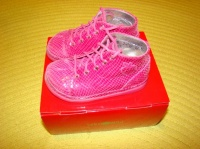 Chaussures POM D'API - Taille 22 - 20€