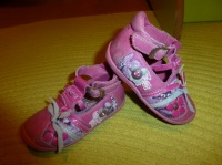 Chaussures CATIMINI - Taille 22 - 10€