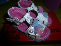Chaussures CATIMINI - Pointure 24 - TBE - 15€ hfdp