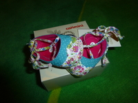 Chaussures CATIMINI - Taille 0 - 17€ Comme Neuves!