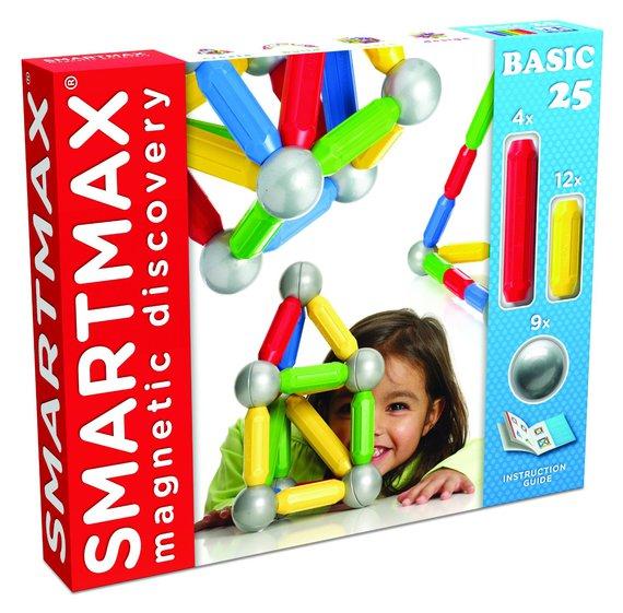 SmartMax pour Sixtine