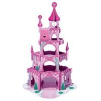 Chateau de Princesses en bois pour Zélie
