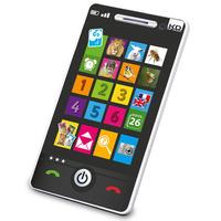 Kidz Delight Smartphone pour Sixtine