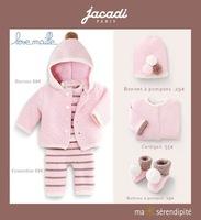 JACADI - Love Maille