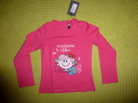 Tee-Shirt Catimini - Taille 5 ans