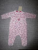 Pyjama CATIMINI - Taille 1 mois