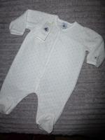 Pyjama Petit Bateau - Taille 6 mois