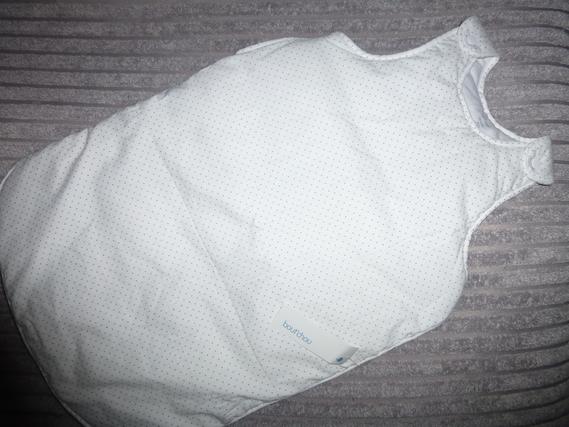 Gigoteuse étoilée Bout'Chou - Taille 0/6 mois