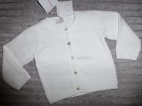 Cardigan Natalys - Taille 12 mois (35€)