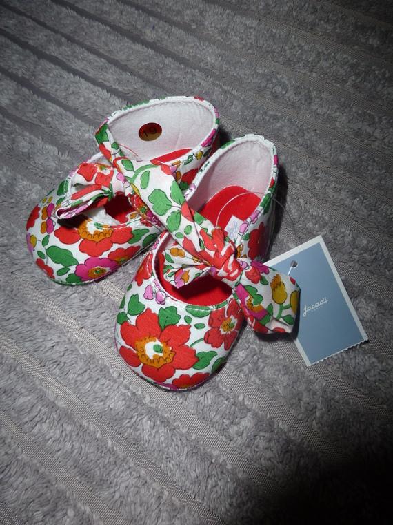 Chaussures Jacadi - Pointure 19